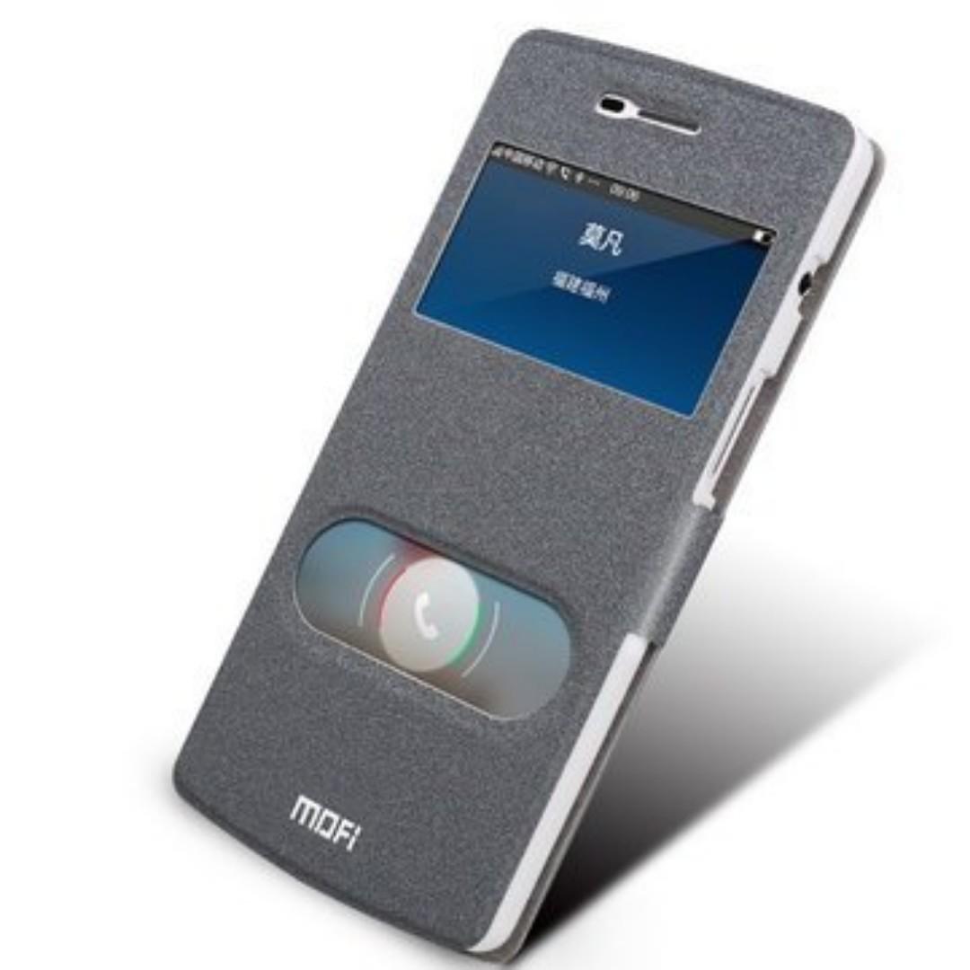 pretty nice f744c 220e1 Oppo N3 Mofi Flip Case Cover Pouch