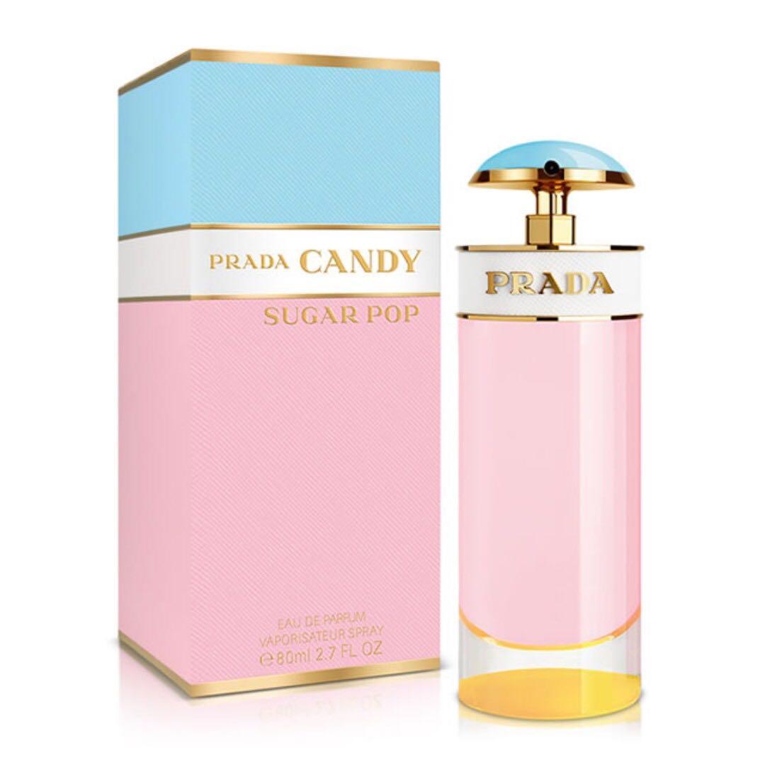 a7edc6f1c0 PRADA CANDY SUGAR POP EDP FOR WOMEN, Health & Beauty, Perfumes ...