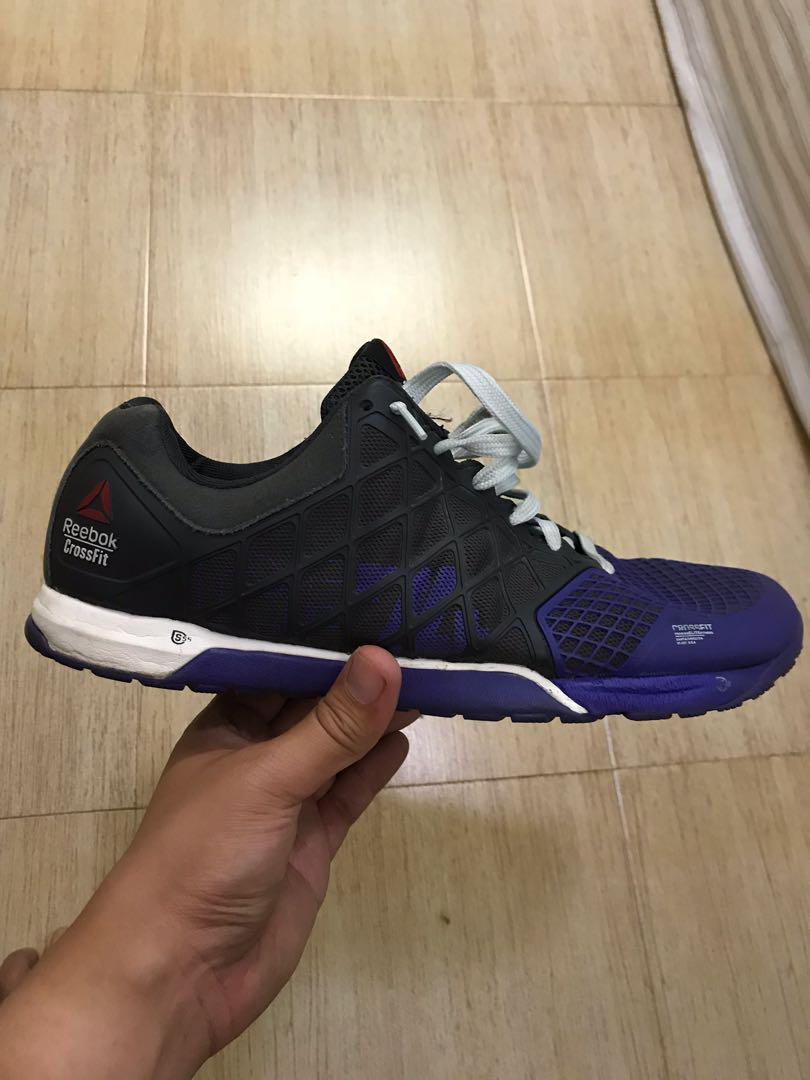 66ec7c070684 Reebok Crossfit Nano 4.0 Training Shoes