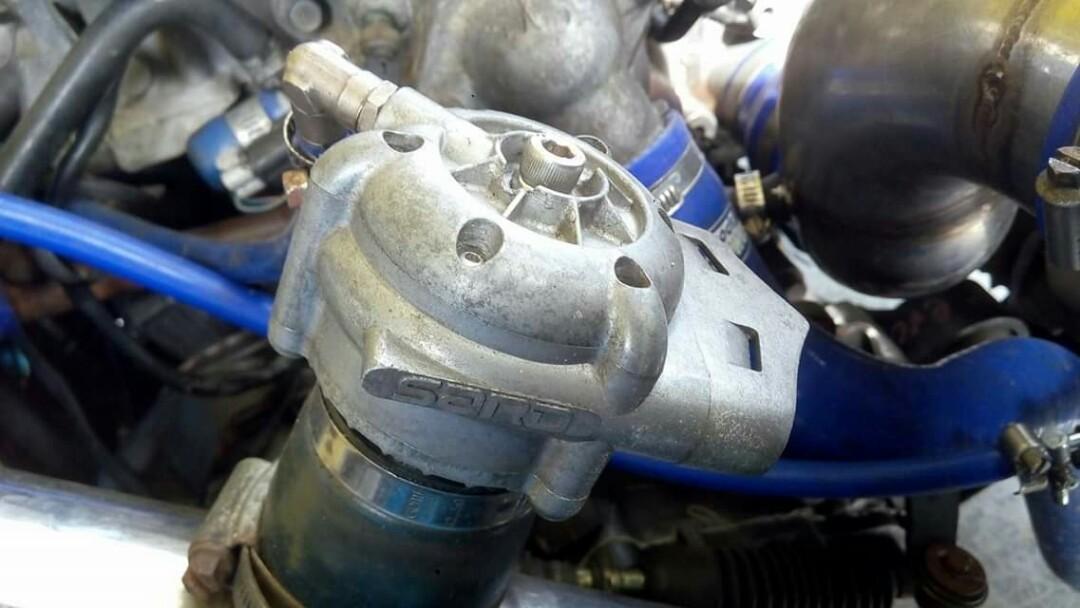 Sard bov blow off valve
