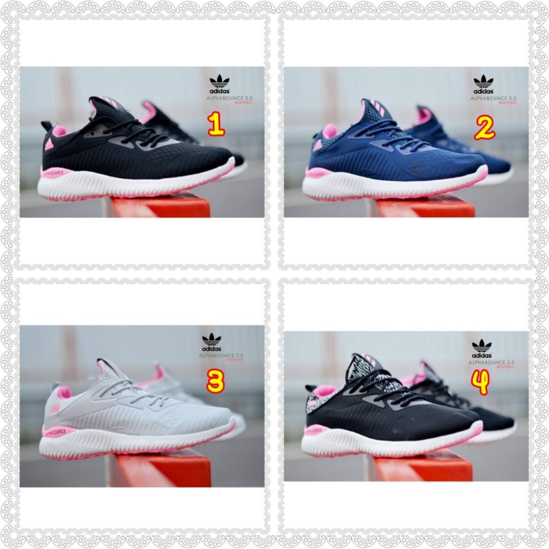 Sepatu adidas cewek keren import ori bagus original murah terbaru 2018 e1c8cc0b7a