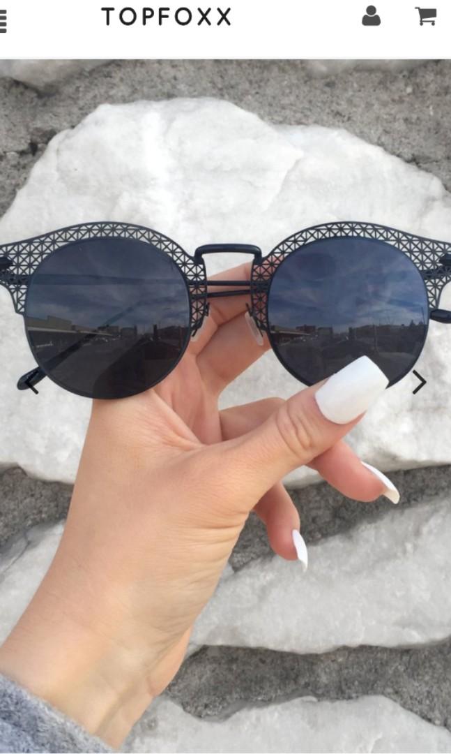 63c8346f00c6 Top foxx sunglasses women fashion accessories on carousell jpg 647x1080 Sunglasses  topfoxx