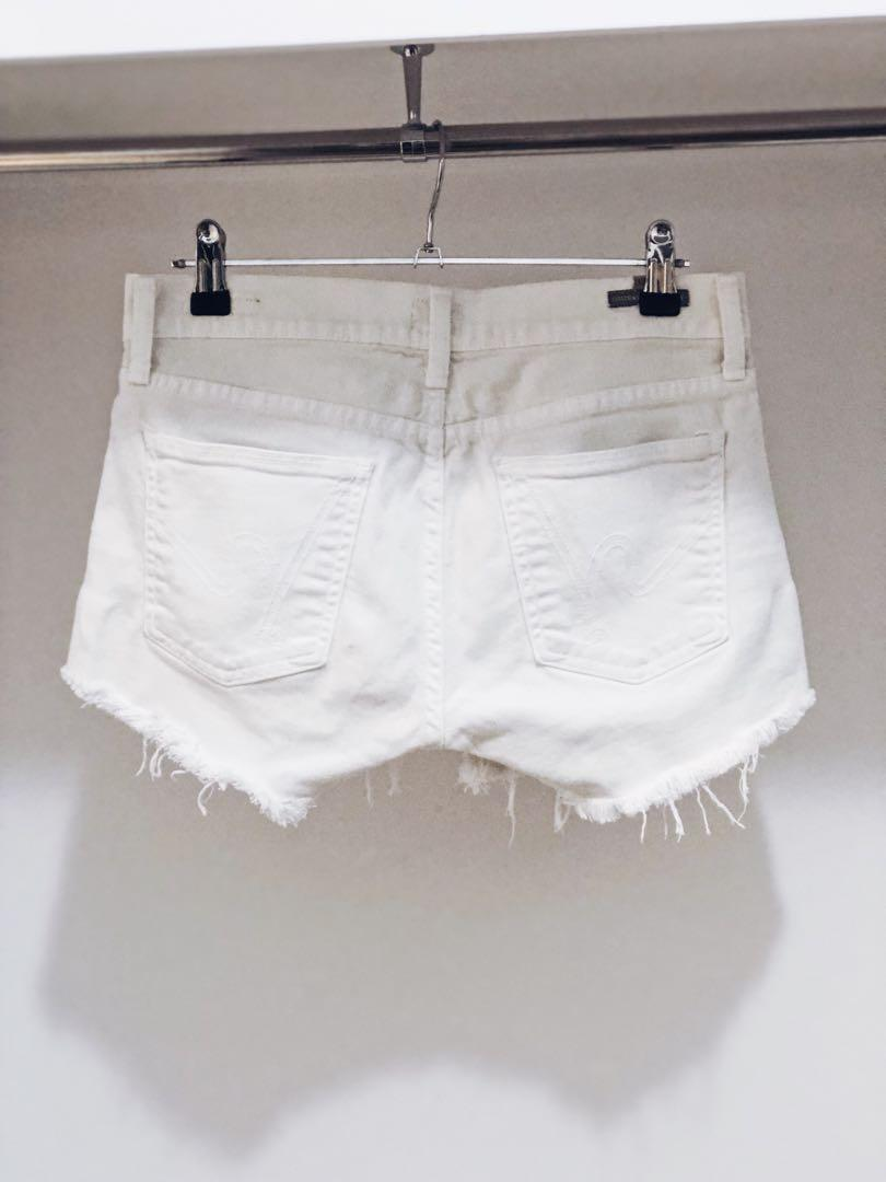 Vintage jean cutoffs/shorts