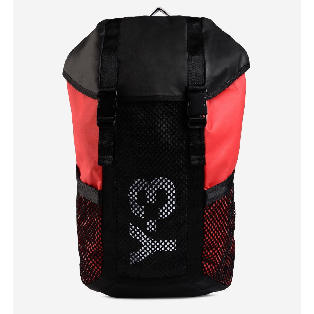 37afb8154a3 Y-3 Adidas FS BACKPACK   Haversack, Men s Fashion, Bags   Wallets, Backpacks  on Carousell