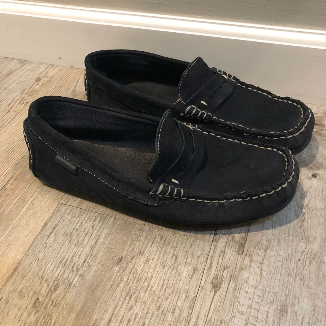 47eb8f2a6e7 Zara Mens Loafers