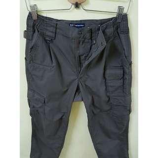 W30 5.11 TACTICAL SERIES Pants. (Original)