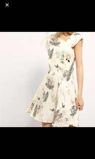 🚚 Saturday club christyn dress