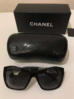 Chanel Sunglasses 太陽眼鏡