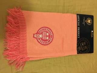 Scarf from University of Oxford