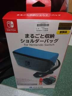 Nintendo switch hori body bag