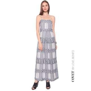💫BNWT Love bonito Covet Madora dress
