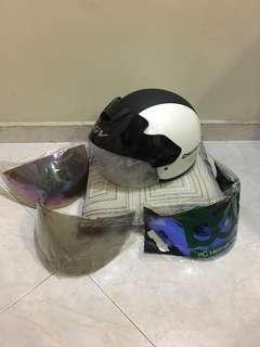 Helmet SGV Cruiser 2