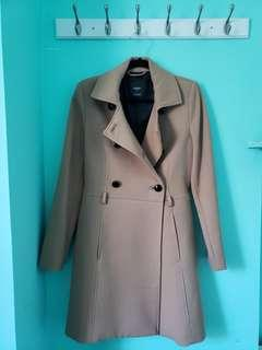 Mango jacket