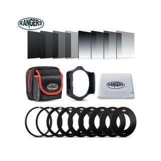 Rangers ND 8in1 Filter Set [No Stock]