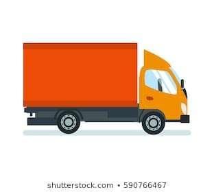 Sewa lorry usj