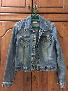 Denim Jacket #Jan50