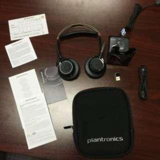 Plantronics Voyager Focus UC like jabra for Iphone X Xs max note 9