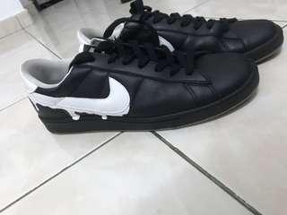 Nike (Custom Dripping Swoosh)