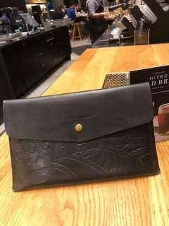 Starbucks Reserve Singapore Clutch