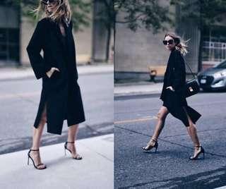 Very good condition Authentic Celine paris low heel ankle strap sandals - 37.5 fits 7.5