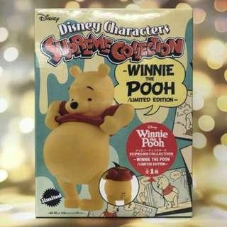 🚚 Disney Characters Winnie the Pooh Car Figurine Decoration