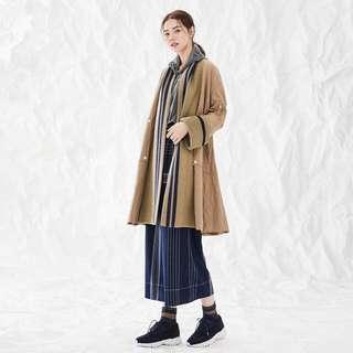 initial Ladies 間棉外套