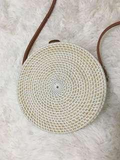 Sale alert!!! Rattan bag for only P999!
