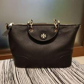 Tory Burch with sling
