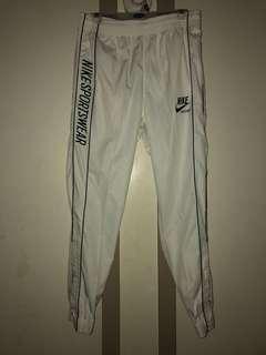 Nike sportswear pants joggers