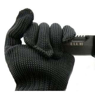 Slash Proof Gloves Cut Resistant 1 Pair