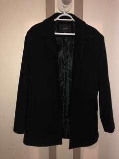 Vintage Isaac Mizrahi coat jacket