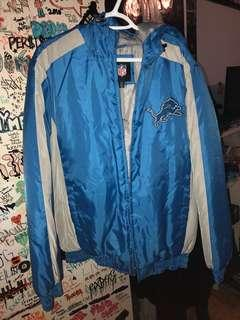 NFL Detroit Lions Jacket