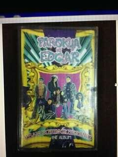 [Collectors Item] Parokya ni Edgar Original Cassette Tape
