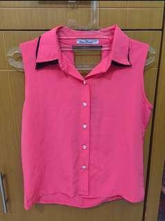 Baju blouse tanktop import Bangkok