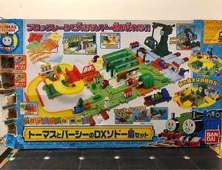 Bandai Limited Edition Pocket Fantasy Mini Thomas train