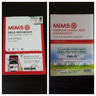 MIMS Philippines Drug Reference (2017) + free Cardiometabolic risk management