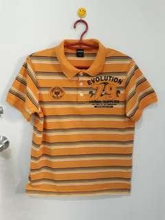 Coach Menswear Polo Shirt