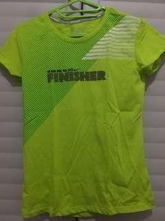 Nike 2012 Finisher Shirt