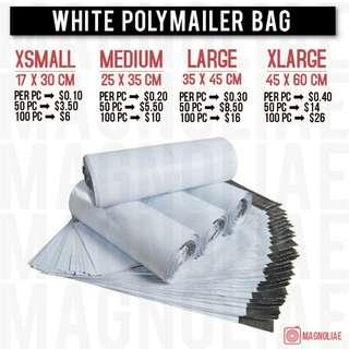 Polymail Bag for your Ecommerce business