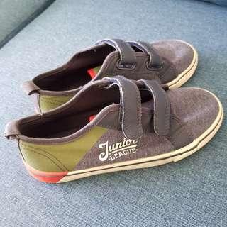 Pre loved H&M Kids Shoes