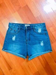 牛仔短褲 from 泰國🇹🇭