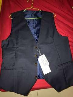 Style vest BN with tag -Men