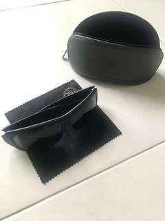 Tag Heuer racing authentic sunglasses