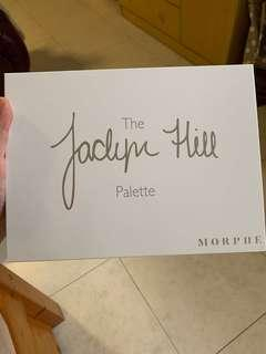 The Jaclyn Hill Palette - Morphe