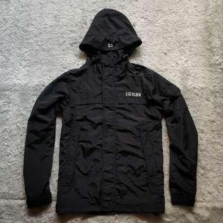 CLRIDE.n Outdoor Jacket