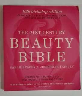 Beauty / Style Books