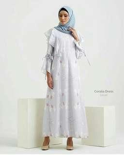 NEW Reject Sale Coralia Dress by Wearing Klamby