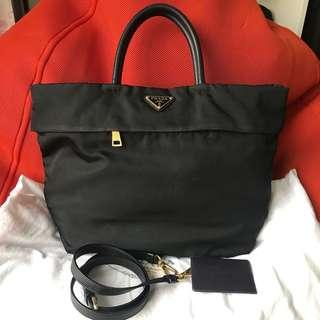 100% Authentic Prada Bag BN2351