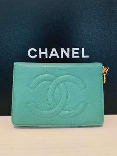 少有大Chanel vintage Wallet 錢包 證件包 ysl gucci