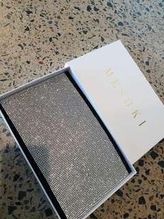 Meshki diamond/ diamante top SIZE XS